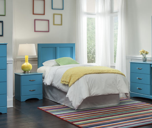 Union Furniture Bedroom  173 Turquoise