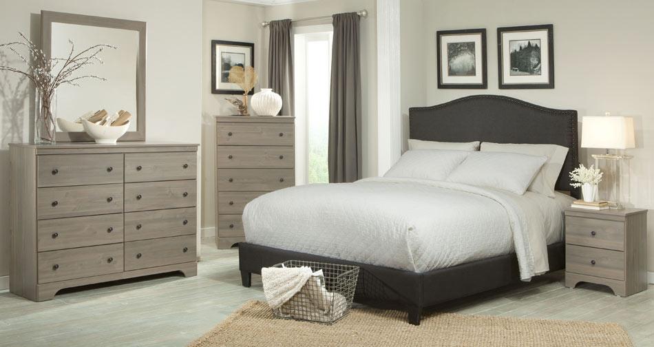 Delightful Union Furniture Bedroom 218 Raleigh