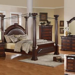 Union Furniture Bedroom B1470