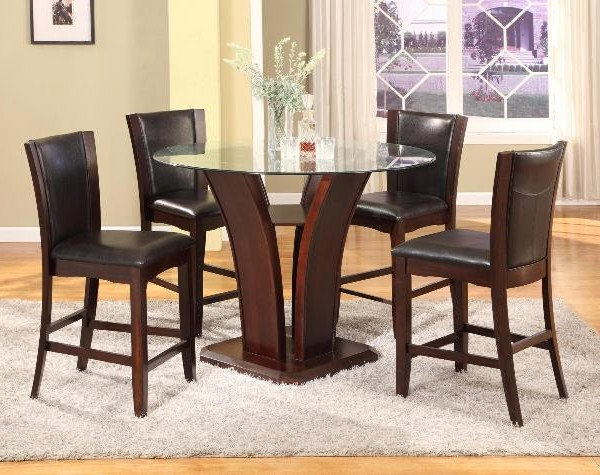 Union Furniture Dining Room 1710 BL