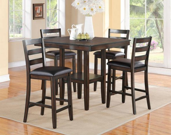 Union Furniture Dining Room 2630