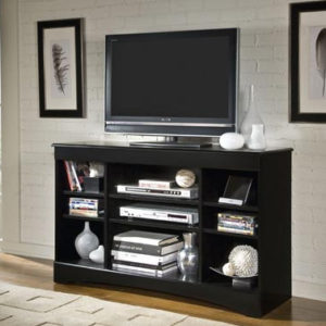 Union Furniture Entertainment Console 48-275 Black