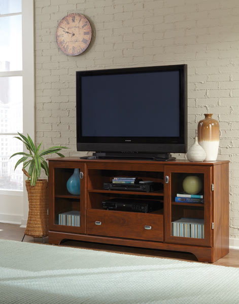 Union Furniture Entertainment Console 60-315