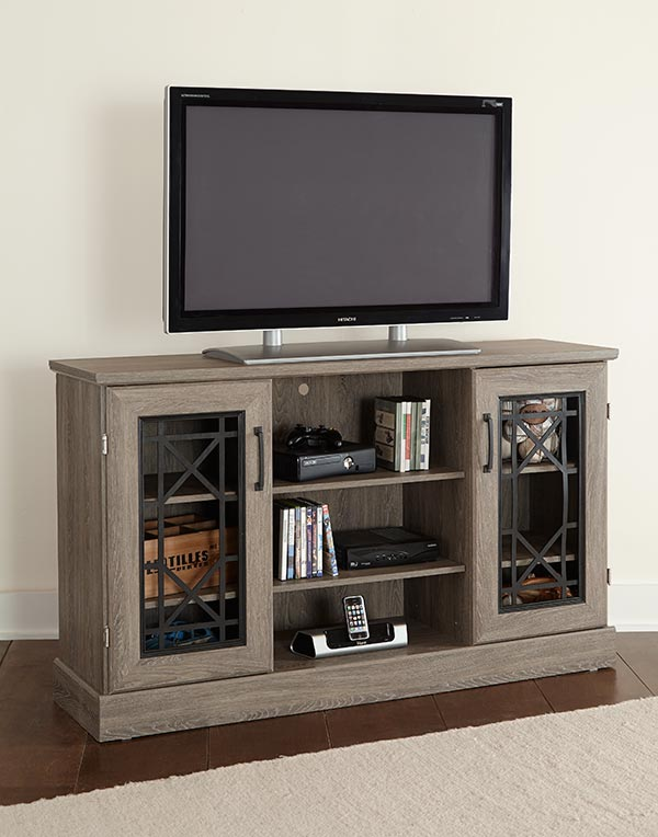 Union Furniture Entertainment Console 60-232