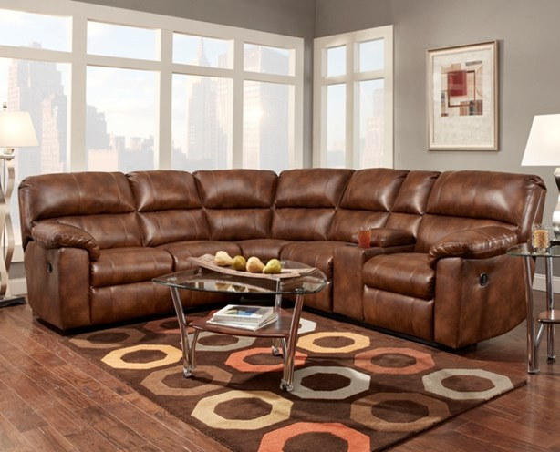 Sectional Living Room Suite