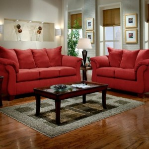 Marvelous Sofa And Loveseat