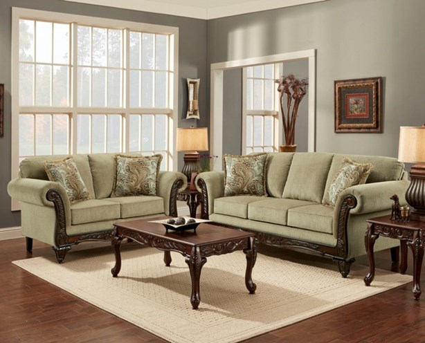 union furniture livingroom 8500 ashanti platinum