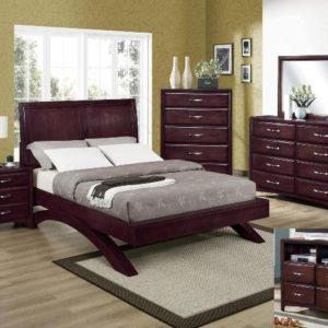 Union Furniture Bedroom B6150