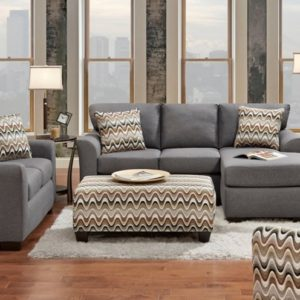 Union Furniture Living Room Set