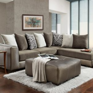 Union Furniture Living room Sectional